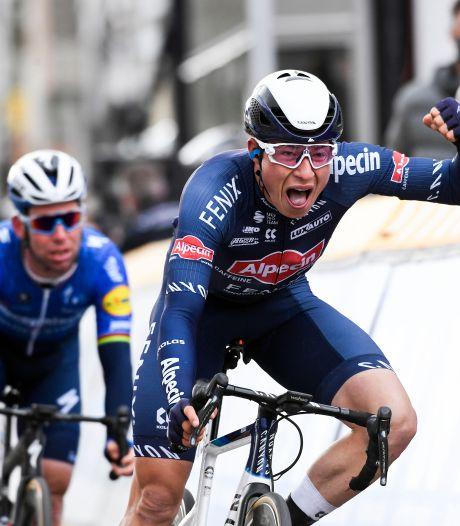 Jasper Philipsen s'adjuge le Grand Prix de l'Escaut