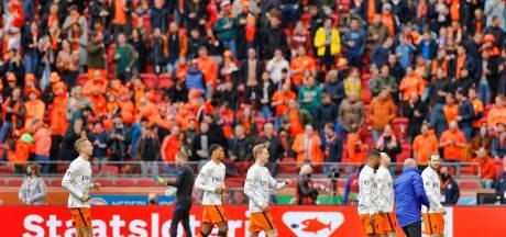 Fans bij EK voetbal: zo zit het met de kaartjes