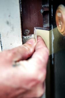 Inbrekers slaan tientallen keren minder toe in Rivierenland in eerste helft van dit jaar