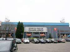 Le Sporting de Charleroi dépose plainte contre des supporters du Standard de Liège