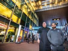Winkeliers Rijnstraat raken klanten kwijt door bouwproblemen bij ministerie: 'Stop met deze bullshit!'