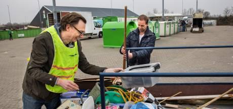 Afdankertjes gered van de afvalverwerker dankzij dit initiatief
