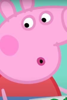 Adele door het stof na kwetsen Peppa Pig: 'Dit maakt me heel, heel verdrietig'
