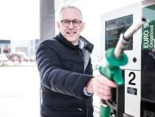 Prijzenoorlog aanstaande bij tankstations door 'Niederlockdown'