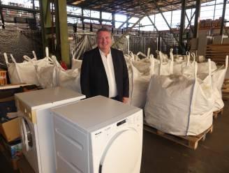Van een droogkast tot branddeuren: Troostwijk veilt ingezamelde goederen voor slachtoffers overstromingen