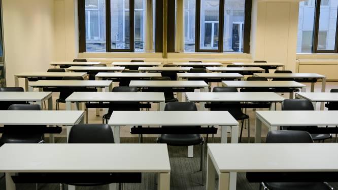 Studielocaties blijven open tot einde van het schooljaar