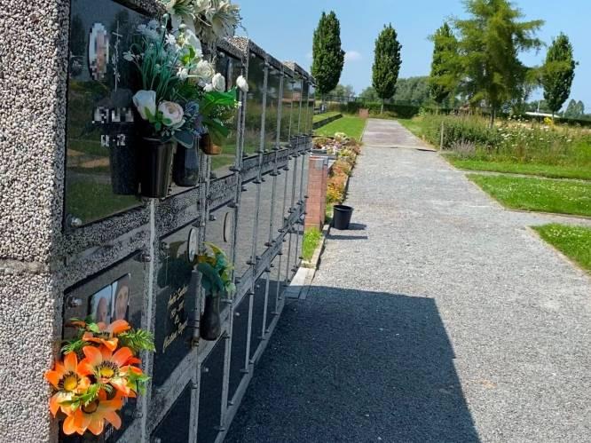 """Kinderen kunnen laatste wens overleden papa niet vervullen: """"Onbegrijpelijk dat iemand urne van kerkhof stal"""""""