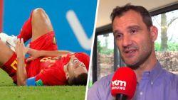 """""""De onbezorgdheid en euforie rond Duivels richting EK zijn we kwijt"""": onze chef voetbal over blessure Hazard"""