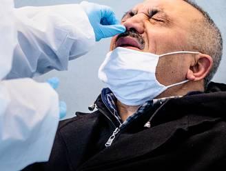 Aantal nieuwe coronagevallen stijgt met 44 procent in week, 'stijging zet door'