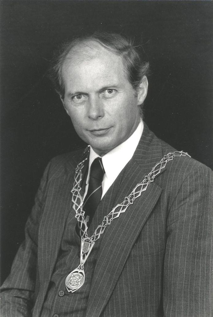 PIETER ADRIAAN CORNELIS BEELAERTS VAN BLOKLAND