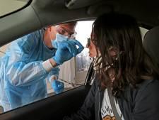 144 nieuwe besmettingen en twee doden: Lees hier het laatste coronanieuws