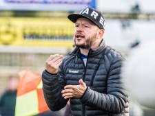 Bijna elk jaar een nieuw elftal voor Eilermark uit Glanerbrug