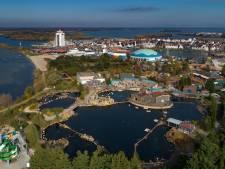 Tegenstanders Dolfinarium in Harderwijk dwingen zeedierenpark in onmogelijke spagaat