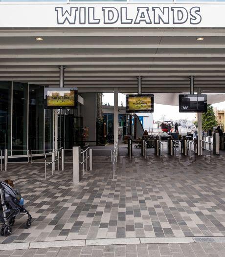 Wildlands Emmen ontvangt eerste Drentse afstandsmeter