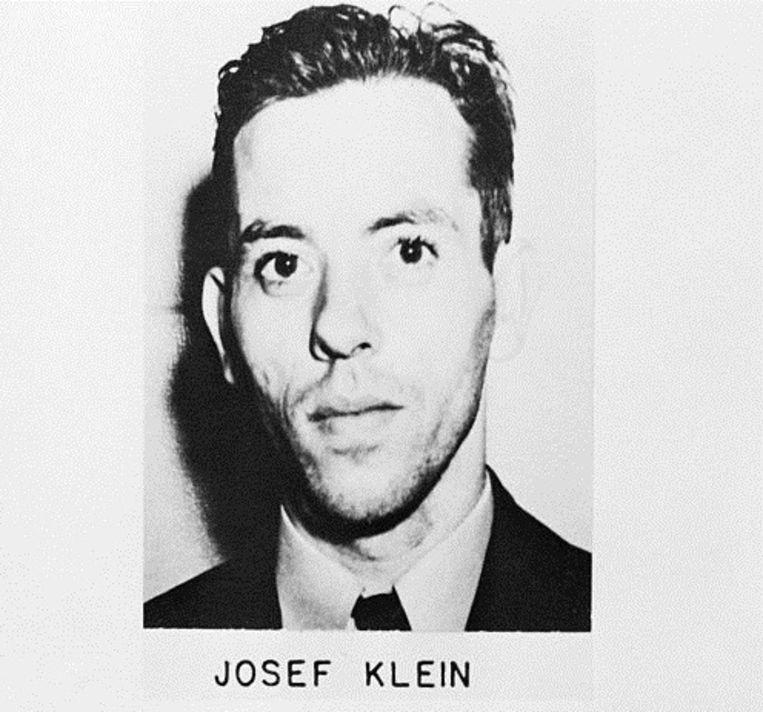 Josef Klein Beeld