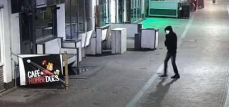 Verdachte voor rechter om plaatsen granaat bij Zwols café Bruut