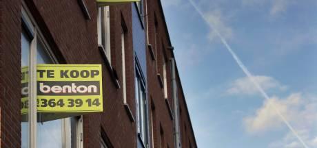 'Meeste hypotheken in één kwartaal verstrekt sinds 2008'