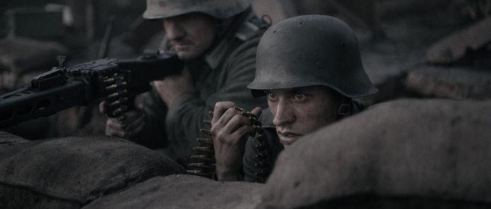 'De Slag om de Schelde'