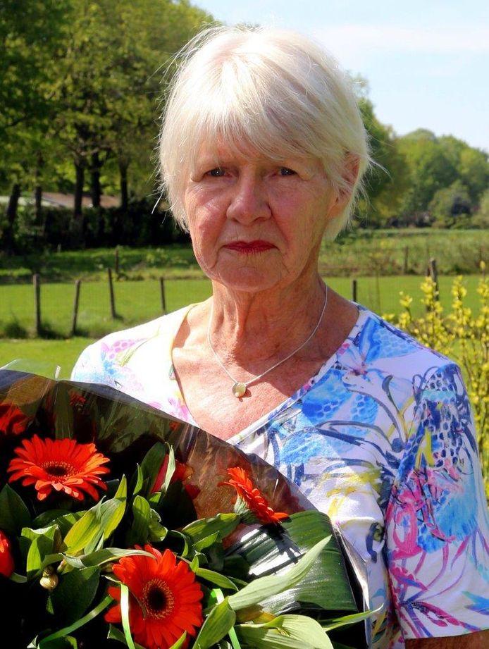 Tine van Esch
