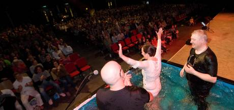 Dit is het ongelooflijke succesverhaal van een kerk in Veenendaal die duizenden gelovigen trekt