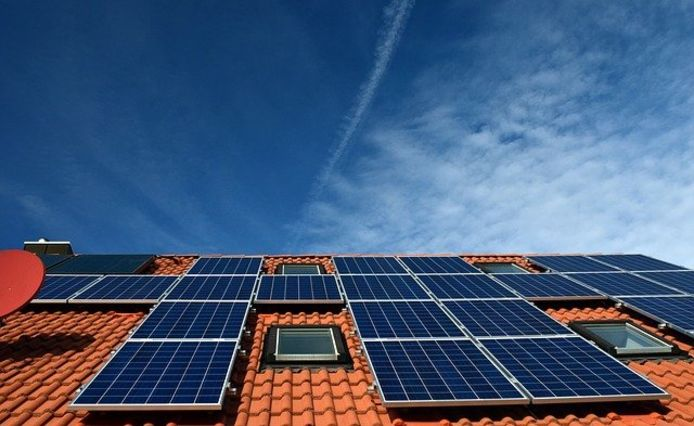 Un prêt rénovation réduit pour les travaux de transformation 'verts' considérables