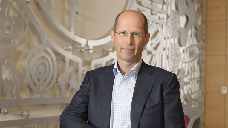 Paul Römer. Beeld ntr