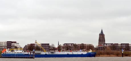 'Nijmegen moet installatie krijgen tegen illegaal ontgassen'
