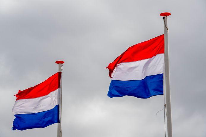 Achterhoekers wordt gevraagd de komende dagen massaal de vlag uit te hangen om 75 jaar bevrijding te vieren.