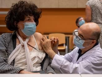 Mobiele vaccinatie blijkt succes: Zeventigtal personen extra gevaccineerd