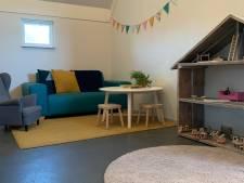 Dag en nacht noodopvang voor kinderen bij Toverhoed: 'Rek gaat er nu beetje uit'