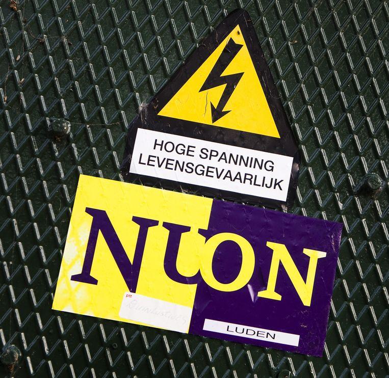 Energiebedrijf Nuon krijgt een nieuwe naam: Vattenfall.  Beeld ANP