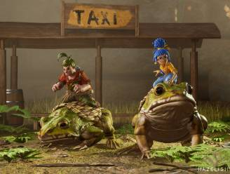 'It Takes Two' is een plezierige game over echtscheiding