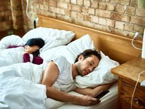 Cinq choses à ne pas faire avant d'aller dormir