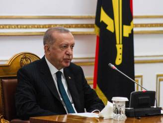 Ankara roept ambassadeurs tien westerse landen op het matje