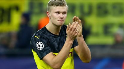 Ei zo na voetbalde fenomeen Haaland in Brugge: deal met Club ketste in 2018 op een zucht af