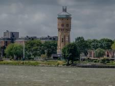 Rechter: er is geen parkeerprobleem bij watertoren Zwijndrecht