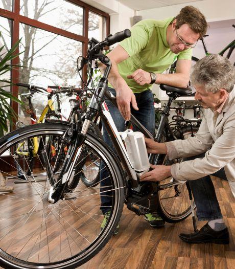 Voorkom deze vijf fouten bij de aanschaf van een elektrische fiets