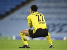 'Geïrriteerd' Dortmund voelt zich benadeeld: 'Maar we zijn nog niet klaar'