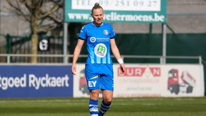 De Ronde van Vrouwenvoetballand, deel 5: AA Gent heeft alles om vicekampioen te worden