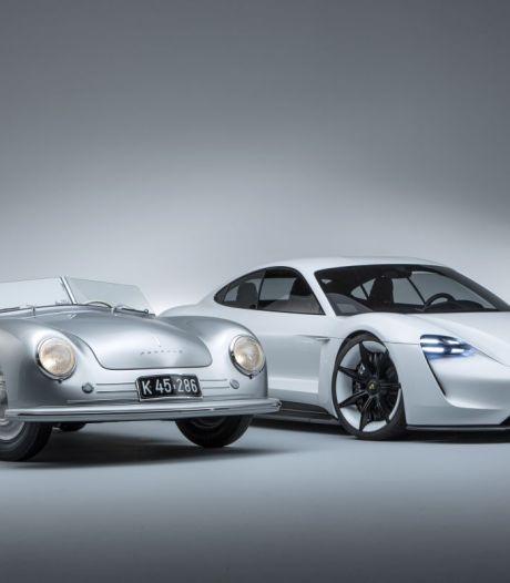 Ontslag bij Mercedes leidde tot het succes van het 70-jarige Porsche<br>