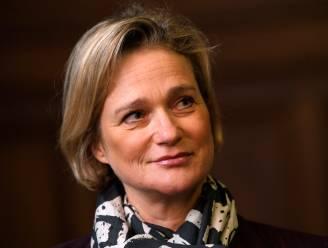 Delphine Boël zet groot werk in Gerdapark