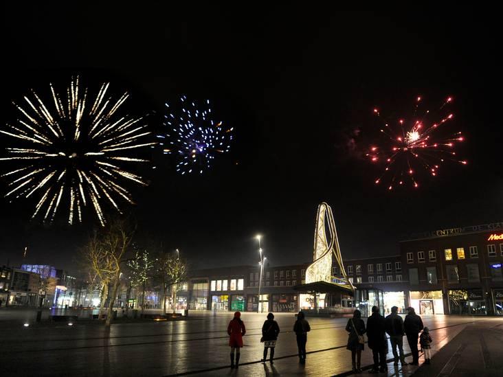 Enquête | Hoe moet Enschede tijdens de jaarwisseling omgaan met vuurwerk?