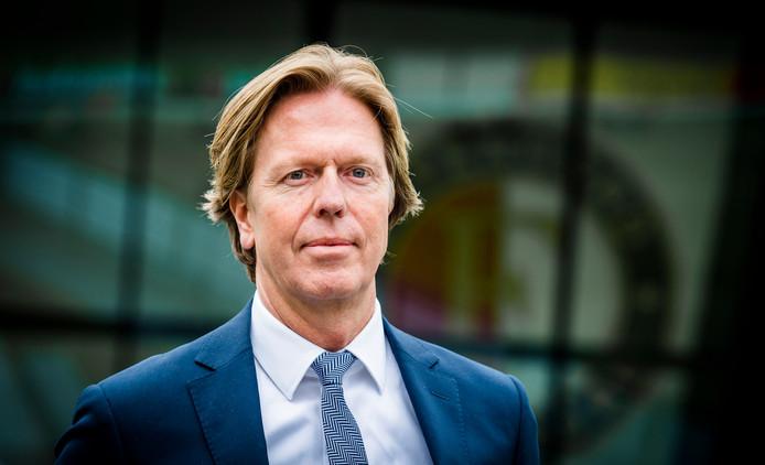 Jan de Jong.