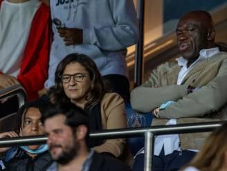 """Mama Mbappé relativeert miljonairsstatus van zoon: """"Kylian is geen verkwister. We blijven kip eten met de familie in het appartementje van oma"""""""