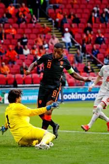Wijnaldum is Van Basten voorbij met 25ste goal in Oranje