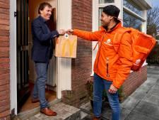 McDonald's gaat met Thuisbezorgd.nl werken, breidt bezorgservice fors uit