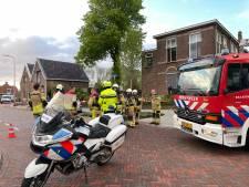 Woningen in Kampen ontruimd vanwege hoge concentratie gas