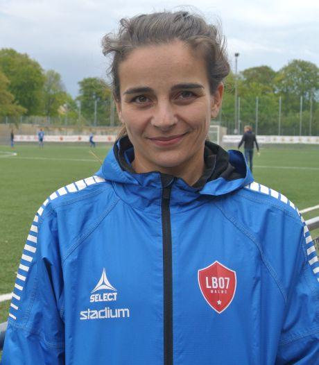 Extra uitdaging voor Renée Slegers: Somerense gaat de Zweedse Onder-23 trainen