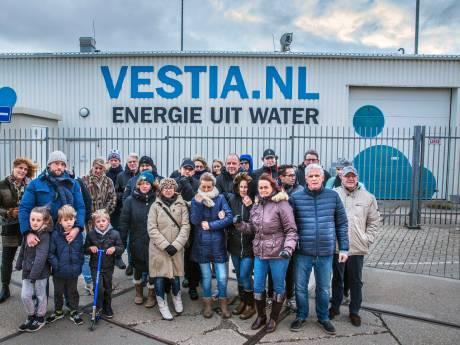 Einde zeewater-centrale in Duindorp, Vestia zet systeem naar installatie warmte-koudeopslag
