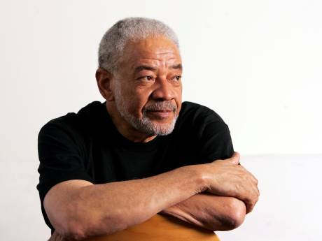 Ain't No Sunshine-soullegende Bill Withers (81) overleden